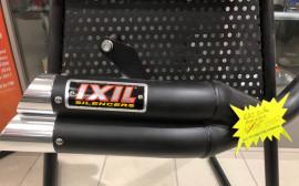 Échappement IXiL pour KTM 690 Duke à 299€